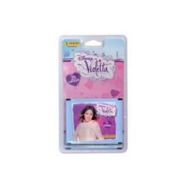 PANINI Violetta II Sezon Naklejki